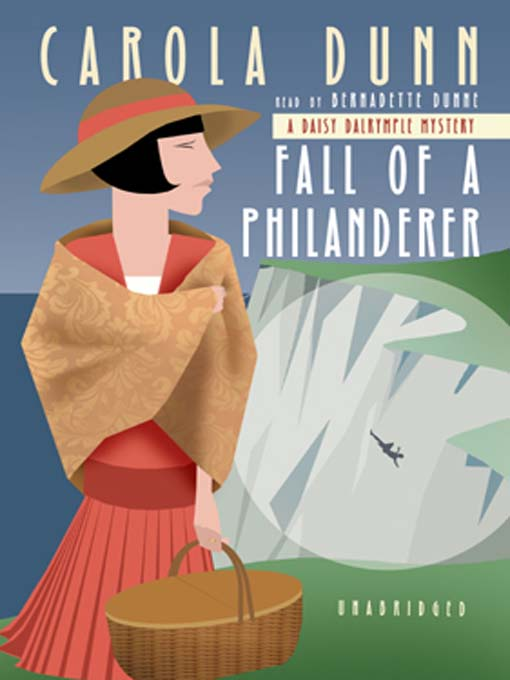 Title details for Fall of a Philanderer by Carola Dunn - Wait list
