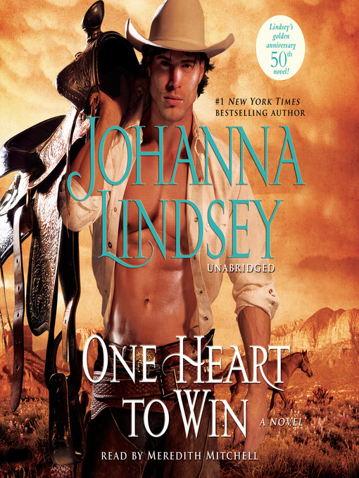 Title details for One Heart to Win by Johanna Lindsey - Available