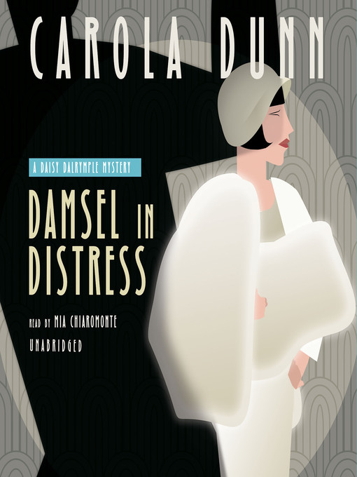 Title details for Damsel in Distress by Carola Dunn - Wait list
