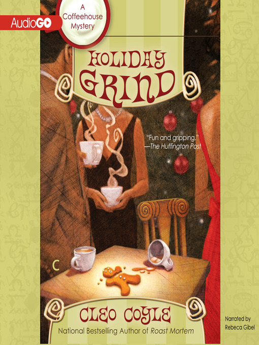 Title details for Holiday Grind by Cleo Coyle - Wait list
