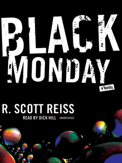 Title details for Black Monday by R. Scott Reiss - Available