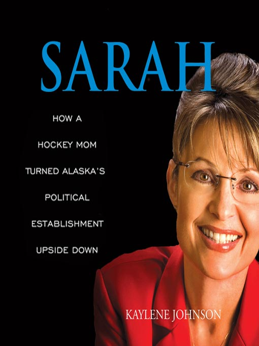 Title details for Sarah by Kaylene Johnson - Available