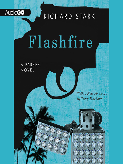 Cover image for Flashfire