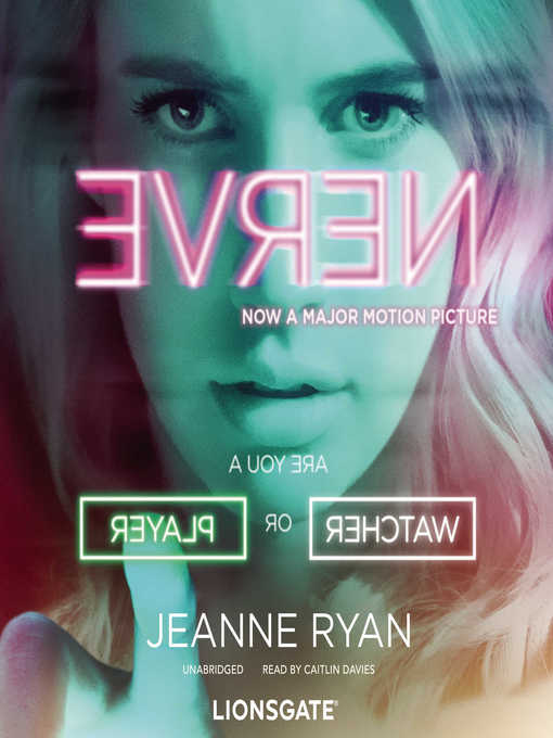 Title details for Nerve by Jeanne Ryan - Available