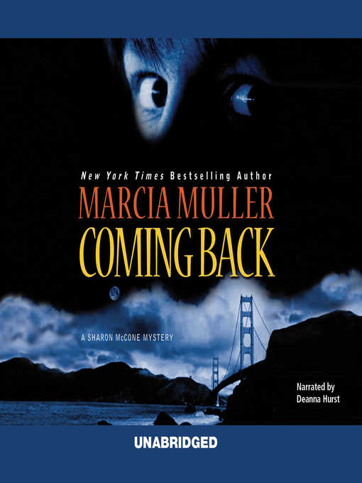 Title details for Coming Back by Marcia Muller - Available