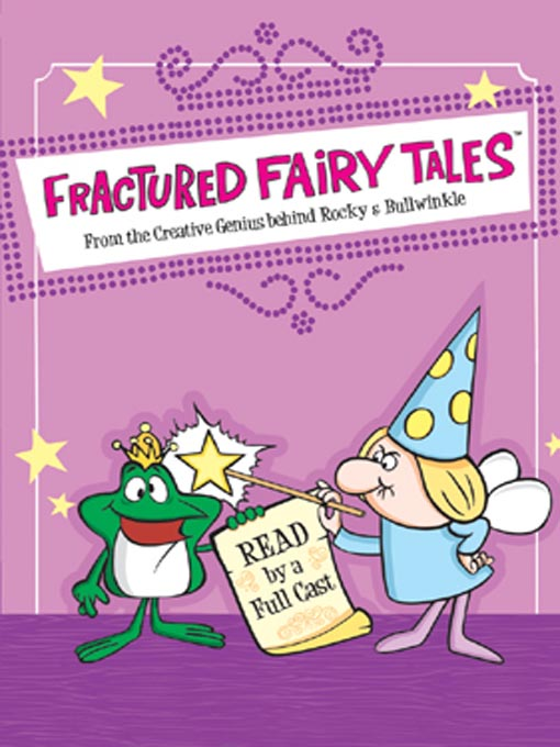 fractured fairy tales Fractured fairy tales from wiki jump to: navigation, search article in the juvenile fiction, young adult fiction folklore category.