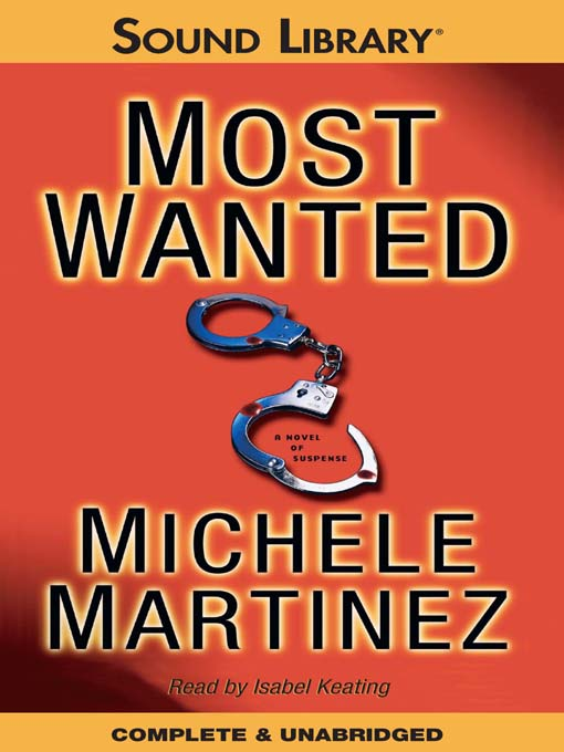 Most Wanted - Northern California Digital Library - OverDrive