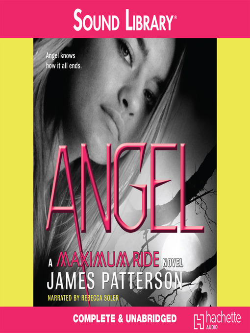Title details for Angel by James Patterson - Available