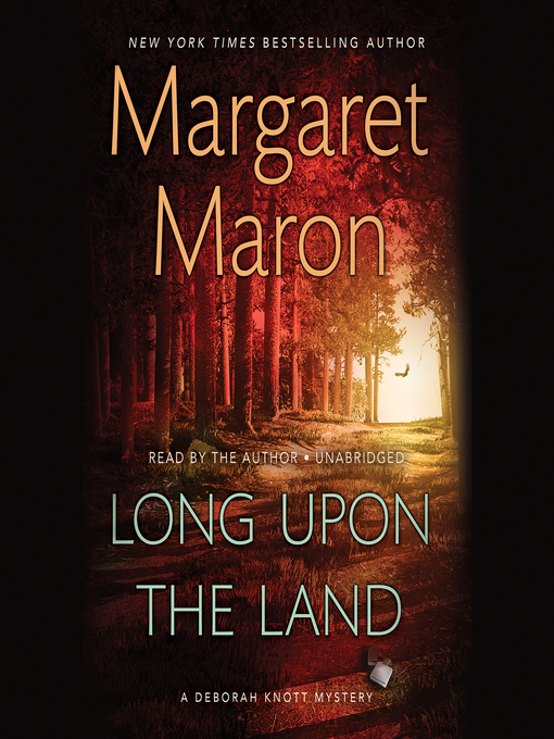 Title details for Long upon the Land by Margaret Maron - Wait list