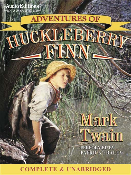 an assessment of the great american novel the adventures of huckleberry finn by mark twain Adventures of huckleberry finn  of huckleberry finn (penguin classics) by mark twain  called the great american novel, and the adventures of tom.