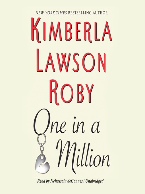 Title details for One in a Million by Kimberla Lawson Roby - Available