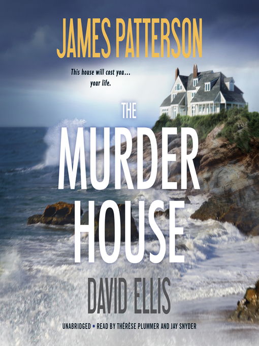 Title details for The Murder House by James Patterson - Wait list