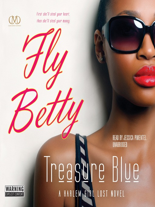 Title details for Fly Betty by Treasure Blue - Available