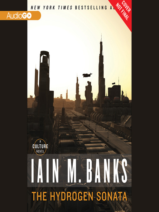 Title details for The Hydrogen Sonata by Iain M. Banks - Wait list