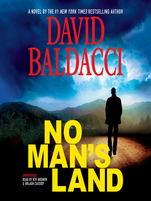 Title details for No Man's Land by David Baldacci - Available