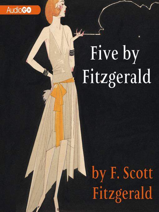 Cover of Five by Fitzgerald