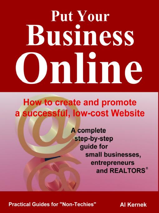 Title details for Put Your Business Online by Al Kernek - Available