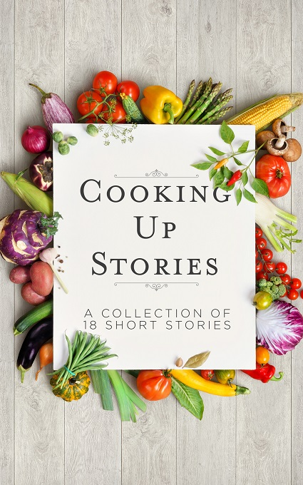 Title details for Cooking up stories by Various Authors - Available