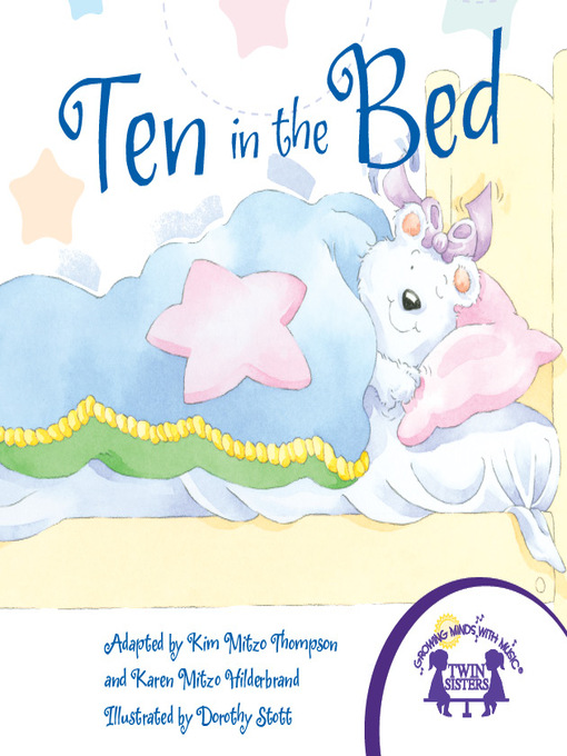 Title details for Ten in the Bed by Kim Mitzo Thompson - Available