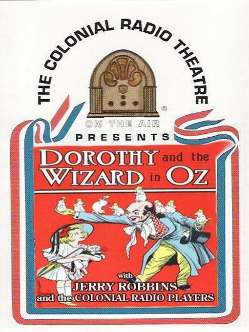 Title details for Dorothy and the Wizard in Oz by L. Frank Baum - Available