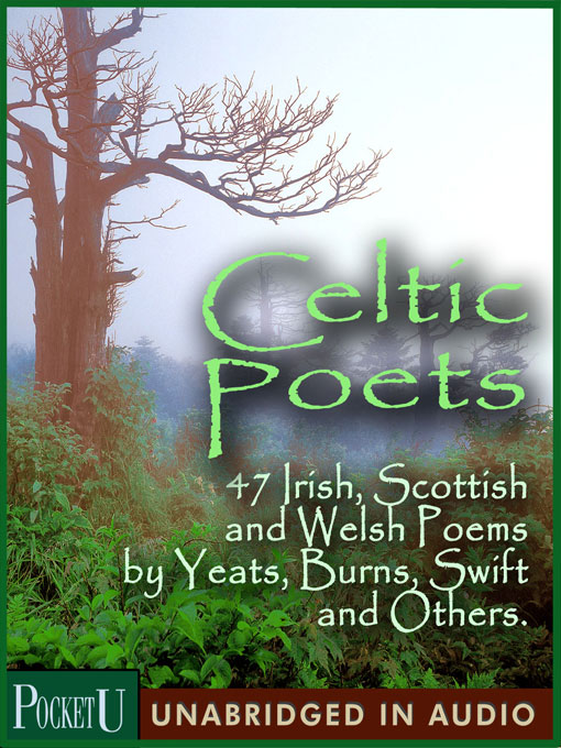 Title details for Celtic Poets by Yeats - Wait list