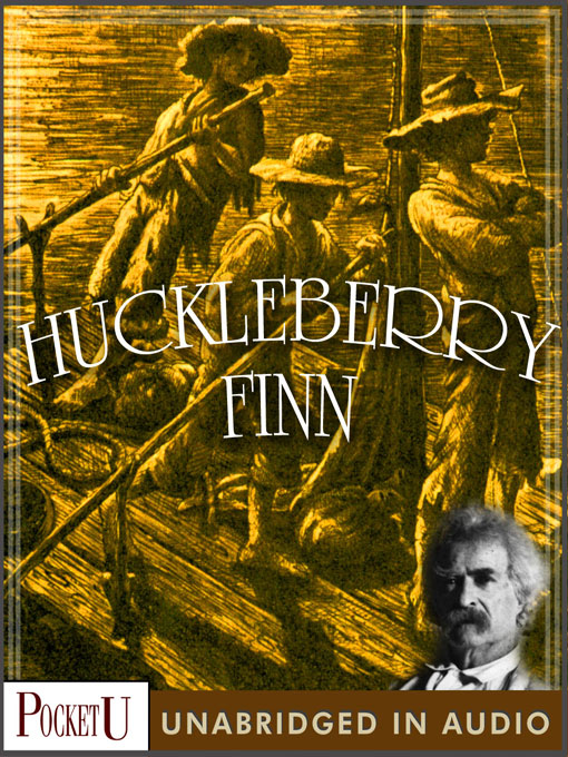 Title details for Huckleberry Finn by Mark Twain - Available