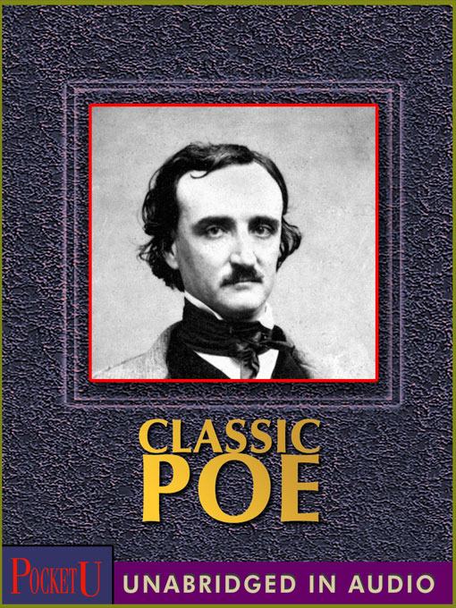 Title details for Classic Poe by Edgar Allan Poe - Available