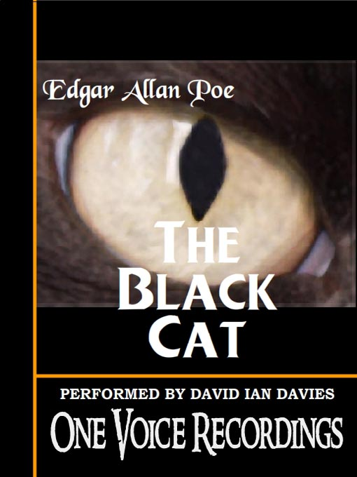 account of the life of edgar allan poe and analysis of his short story the black cat The black cat is a short story by american writer edgar allan poe it was first  published in the august 19, 1843, edition of the saturday evening post it is a  study of the psychology of guilt, often paired in analysis with poe's the  he and  his wife have many pets, including a large, beautiful black cat (as described by  the.