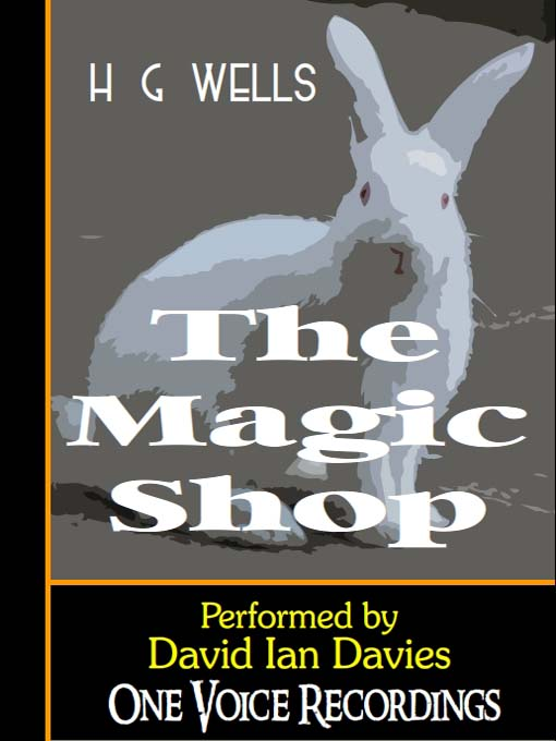 Title details for The Magic Shop by David Ian Davies - Available