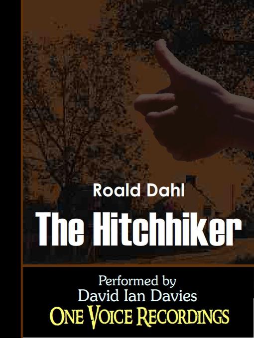 The hitchhiker roald dahl pdf