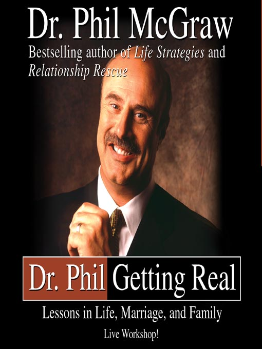 dr phil lifes strategies essay