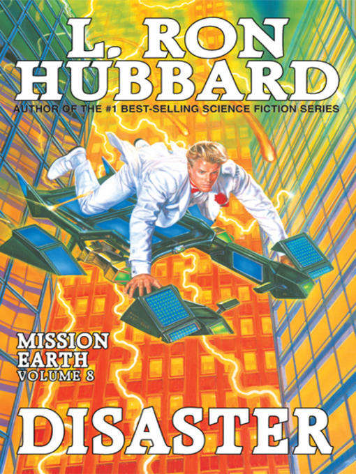 Title details for Disaster by L. Ron Hubbard - Available