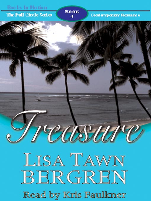 Title details for Treasure by Lisa Tawn Bergren - Available