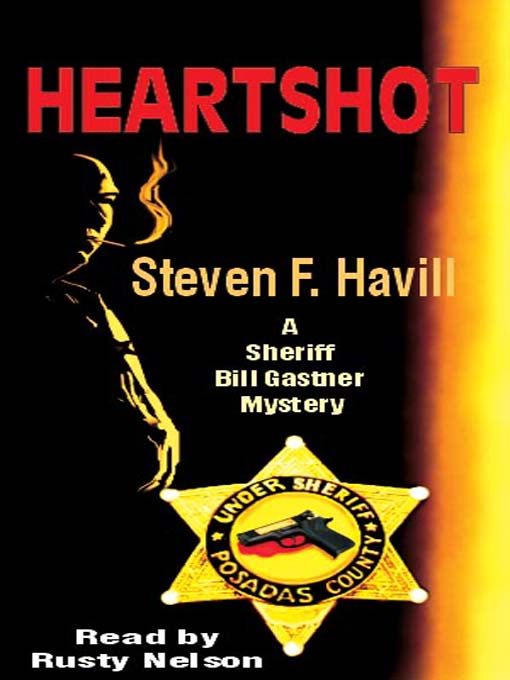 Title details for Heartshot by Steven F. Havill - Available
