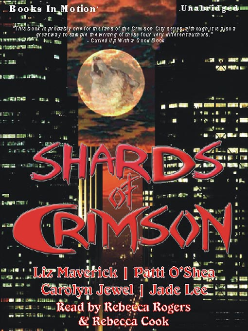 Title details for Shards of Crimson by Liz Maverick - Available