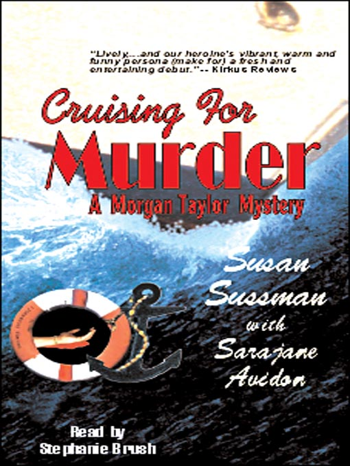 Title details for Cruising for Murder by Susan Sussman - Wait list