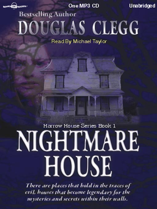 Title details for Nightmare House by Douglas Clegg - Available