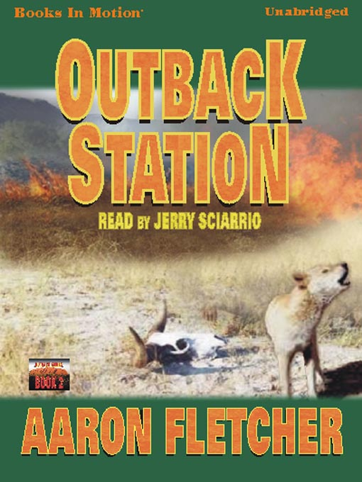 Cover of Outback Station