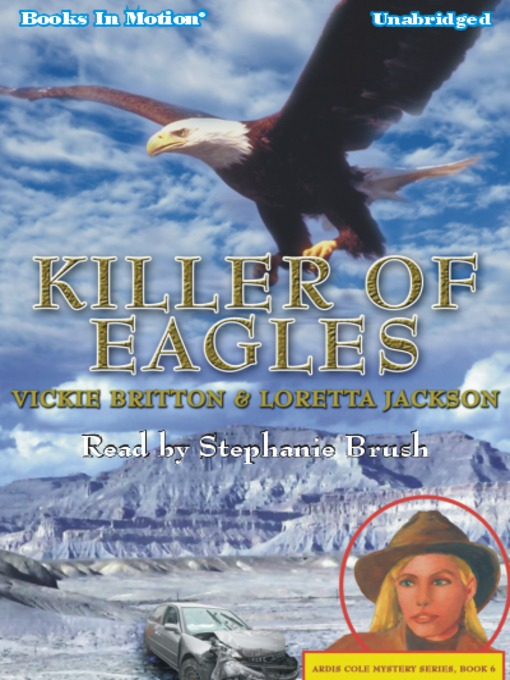 Cover of Killer of Eagles