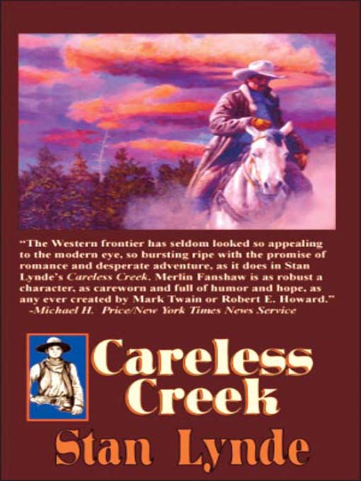 Title details for Careless Creek by Stan Lynde - Wait list