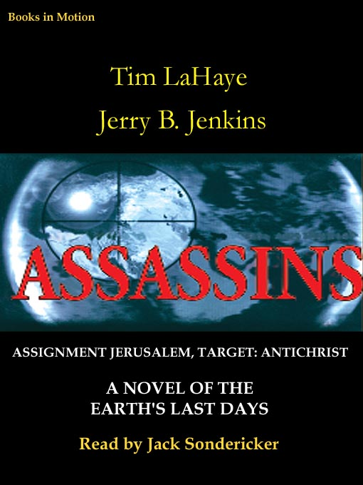 Title details for Assassins by Tim LaHaye - Available