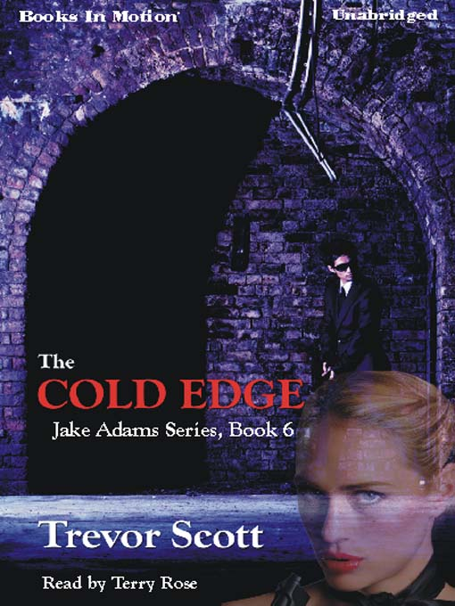 Title details for The Cold Edge by Trevor Scott - Available