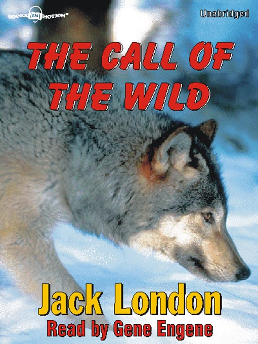 Title details for Call of the Wild by Jack London - Wait list