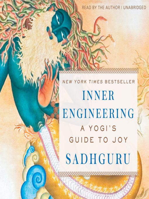 Title details for Inner Engineering by Sadhguru Jaggi Vasudev - Available