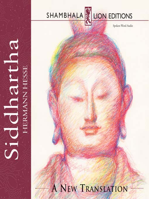 Title details for Siddhartha by Herman Hesse - Wait list