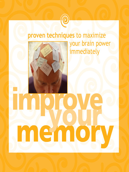 Title details for Improve Your Memory by Gary Small - Available