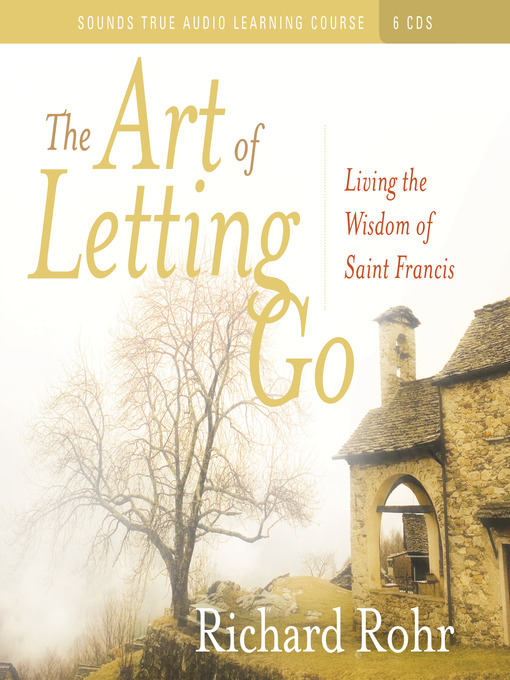 Cover of The Art of Letting Go