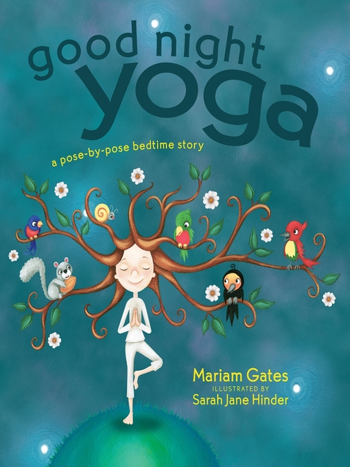 Title details for Good Night Yoga by Mariam Gates - Available