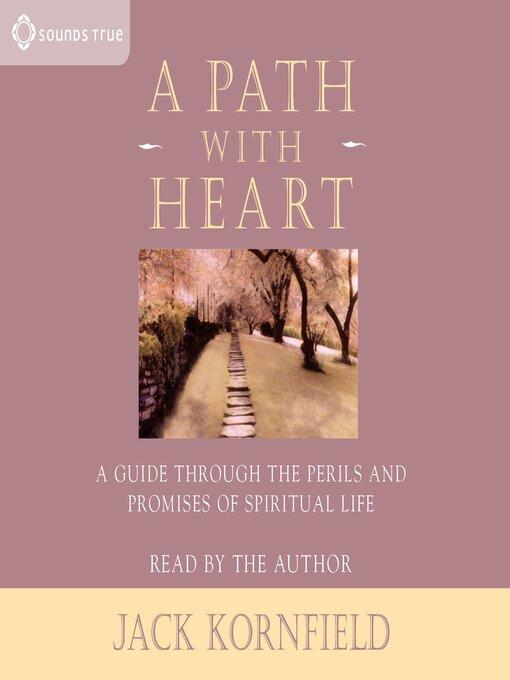 a path with heart jack kornfield pdf