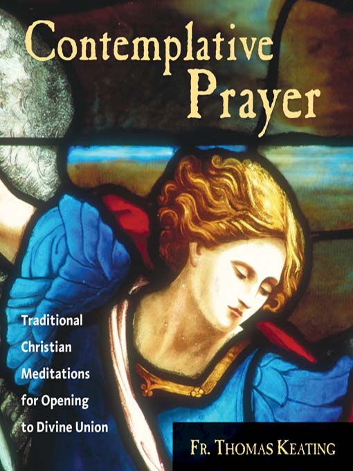 Title details for Contemplative Prayer by Father Thomas Keating - Available